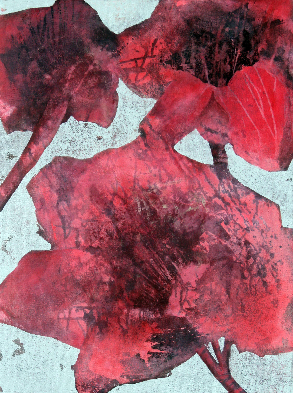 Flora 2 800x600 Acryl 2016