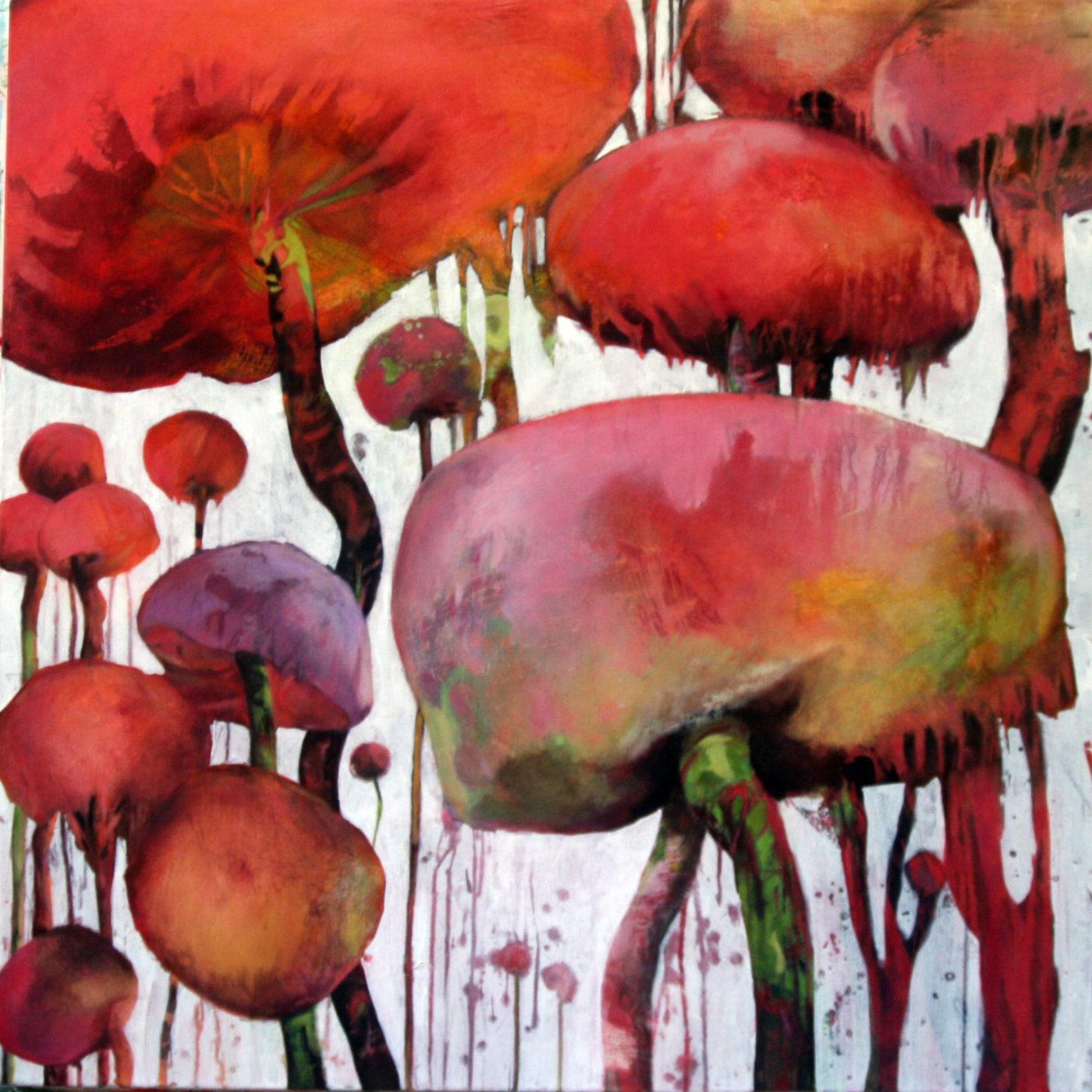 Natura von Sylvia Heuser